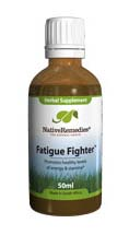 natural remedies for chronic fatigue fighter