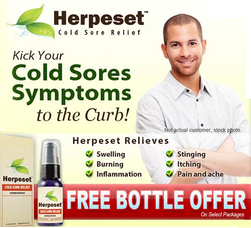product image herpeset