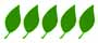 leaf plant logo natural remedies review