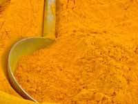 turmeric spoon cancer cure